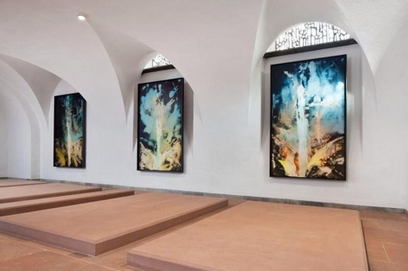Dom Würzburg - Auferstehung 1,2,3 (2012)